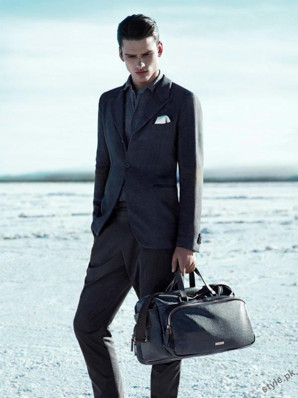 Men s Fashion Collection Giorgio Armani 74